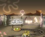 SpongeBob Squarepants Mystery Train: Губка Боб - Тайный Поезд