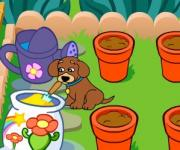 Dora's Magical Garden: Даша-путешественница - Волшебный сад Даши