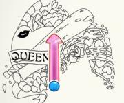 Harley Quinn Fun Tattoo: Харли Куинн Веселья Тату
