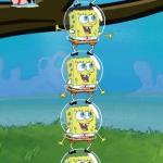 SpongeBob Sandy's Sponge Stacker