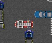 Fire Truck: Пожарная машина