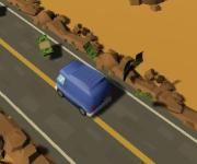 Zigzag Highway: Зигзагообразное Шоссе