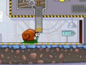 Snail Bob 4: Улитка Боб 4
