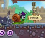 Snail Bob 7: Улитка Боб 7