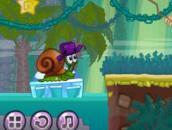 Snail Bob 8: Улитка Боб 8