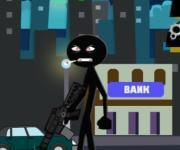 Stickman Fugitive: Стикмен-беглец