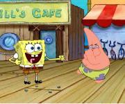 SpongeBob Reef Rumble: Губка Боб - Риф громыханий