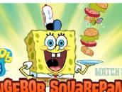 SpongeBob Krabby Katch: Губка Боб - Крабби Кач