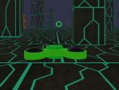 Fidget Spinner Scifi X Racer