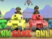 Tank Game: Online: Игровой танк - Онлайн