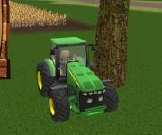 Farmer Simulator 2019: Симулятор фермера 2019