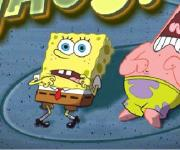 SpongeBob Camping Chaos!: Губка Боб - Кемпинг Хаос!
