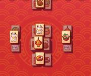 Chinese New Year Mahjong: Китайский новый год маджонг