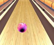 Pro Bowling 3D: Про трёхмерный боулинг