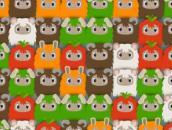 Furry Rush: Пушистый пик Фёрби