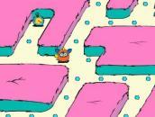 Labyrinth Furby: Лабиринт Фёрби