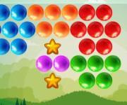 Bubble Shooter Stars: Пузырьковый шутер