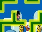 Super Mario Coin Hunt