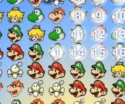 Mario Match: Марио в поиске отличий