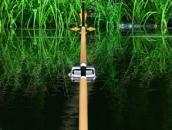 Green Lake: Зелёное озеро