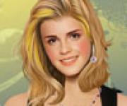 Emma Watson Celebrity Makeover