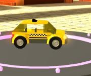 Toy Cars - Игрушечные машины