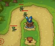 Tower Defense 2D - Двухмерная защита замка