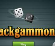 Backgammon: Нарды