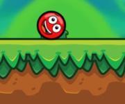 Red Ball Forever: Красный шарик навсегда