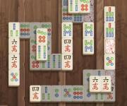 Mahjong Classic: Классический маджонг