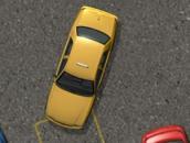 Park the Taxi: Паркуй такси