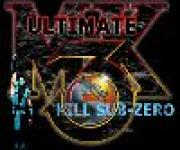 Mortal Kombat: Kill Sub-Zero