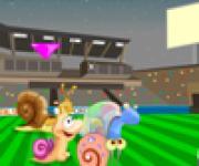 Snails Marathon