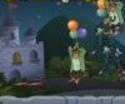 Scooby Doo Haunted Castle Pop & Stop
