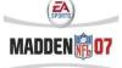 Патчи: Madden NFL 07