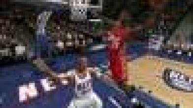 Треки NBA Live 07