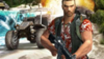 Патчи: Far Cry 1.4