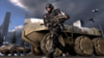 Патчи: Battlefield 2142