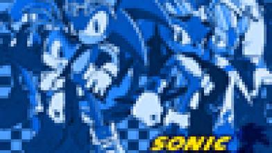 Демо-версия: Sonic Riders
