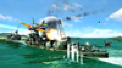 Релиз Battlestations: Midway был назначен