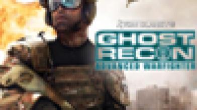 Новый патч для русской версии Ghost Recon: Advanced Warfighter
