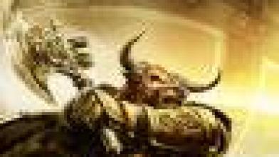 Dark Age of Camelot: Labyrinth of the Minotaur в Европе