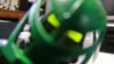 Bionicle Heroes на Wii
