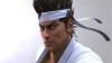 Virtua Fighter 5 отправлен в печать