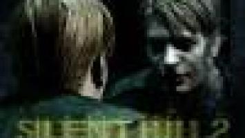 Silent Hill 2 на Xbox