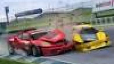 TOCA Race Driver 3 на PSP