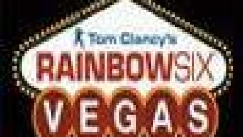 Ubisoft анонсировала Pack Red Edition для TC's Rainbow Six Vegas