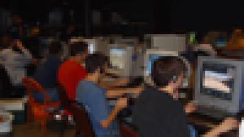 «Страх и ненависть» в игровой индустрии