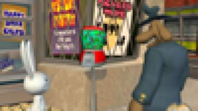 Анонс: Sam & Max Episode 6 - Bright Side of the Moon
