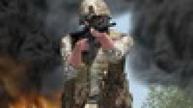 ArmA: Combat Operations на золоте